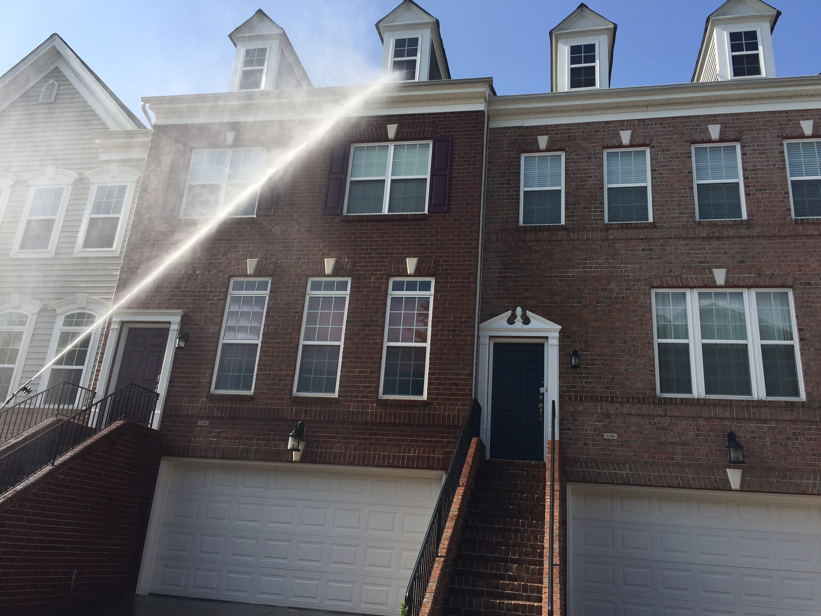 J&L Professional Services Apartment Cleaning