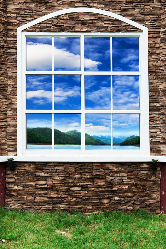 Just How Dirty Are Your Windows?