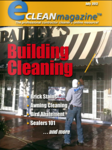 J&L Professional Services on the cover