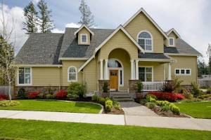 Increase Your Curb Appeal - Pressure Washing Raleigh